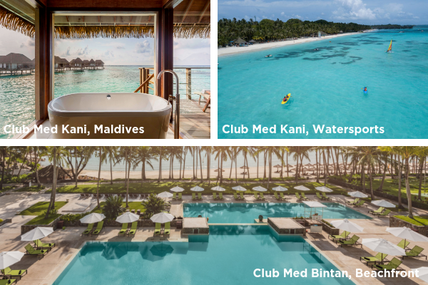 Club Med 2020 Special Offers