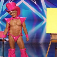 Official Complaints Made Over That Disgusting AGT Act