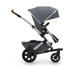 Picture of Joolz Geo2 Pram 2018 Studio Gris