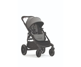 Image of Baby Jogger City Select LUX Pram Ash