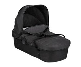 Image of Baby Jogger City Tour 2 Carrycot Jet
