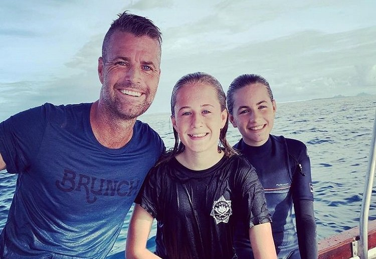 Ellen reviewed Celebrity Chef Pete Evans Would Rather His Kids Smoke Cannabis Over Alcohol