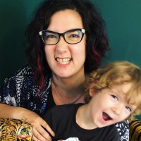 Mum Shares Important Message About Teaching Kids Consent