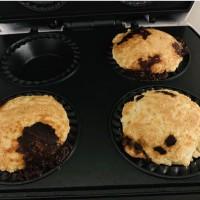 Pie Maker Chocolate Damper