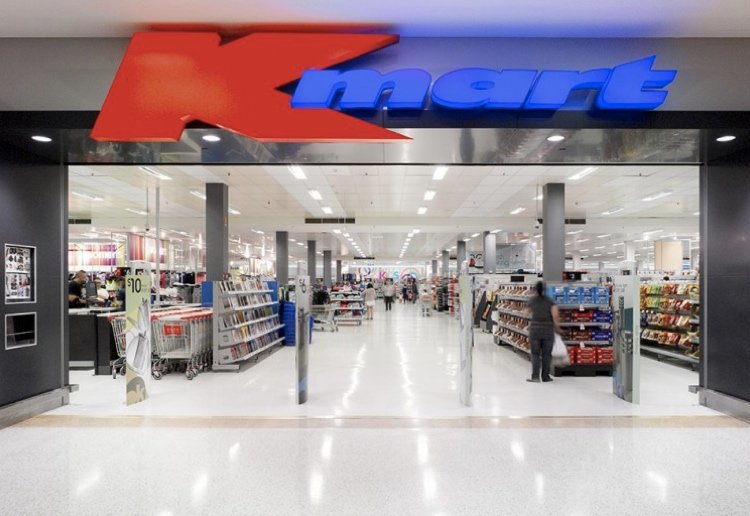 Kmart Closing Stores To Cope With Online Demand Amid Coronavirus Pandemic