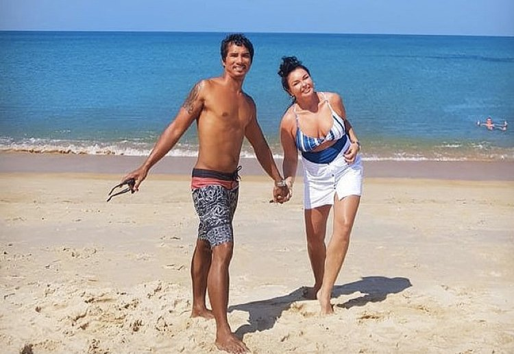 celebrity reviewed Schapelle Corby Is Allegedly Pregnant With Her First Child