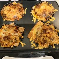 Pie Maker Roast Pumpkin And Mushroom Wonton Pies
