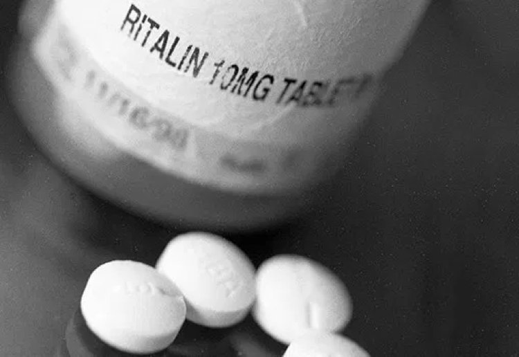 Doctors Call For A Crackdown on Common ADHD Drug Ritalin Due To Possible Damaging Brain Effects