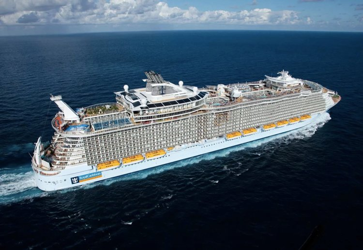 Australian Man Has Died After Falling From A Cruise Ship