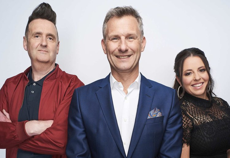 TV Favourite Spicks and Specks Is Coming Back
