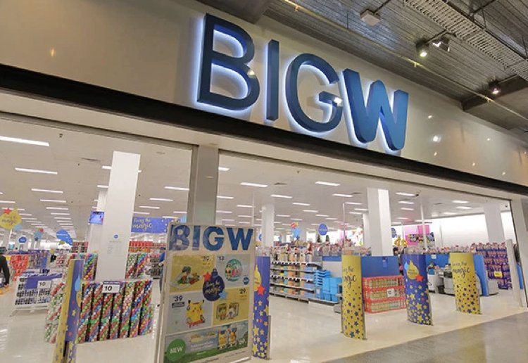 mom321515 reviewed Big W's Return Policy Change That You May Not Know About