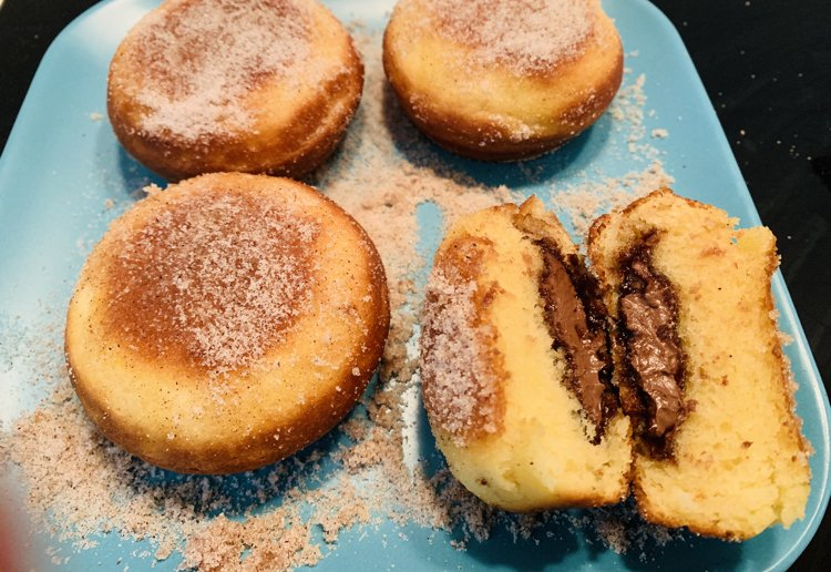 How To Make The Perfect Pie Maker Doughnuts