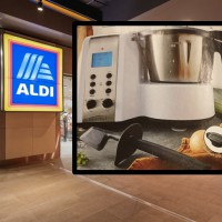 Aldi Is Selling A Thermomix Look-a-Like For Crazy Cheap Prices