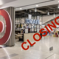 Target Stores In Three States Are Closing