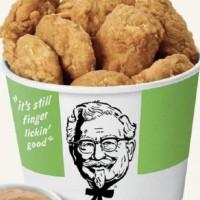 KFC Is Now Offering Vegan Chicken-less Chicken