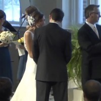 How Embarrassing! Bride's Dirty Secret Is Exposed By Groom's Hidden Mic