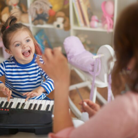 Why Baby Songs Are Essential for Child Development