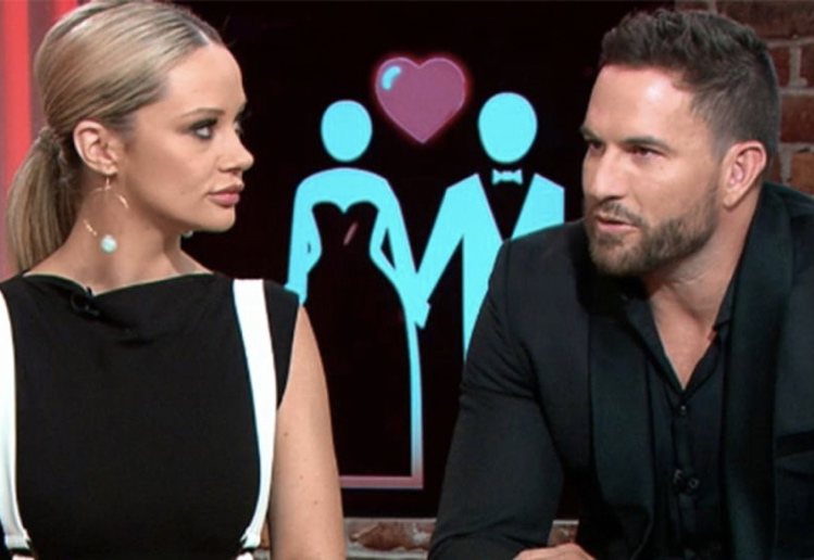 rnash02 reviewed MAFS Live Show Is Cancelled