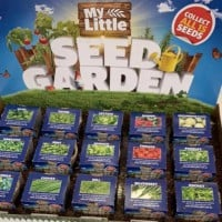 Bunnings Is Giving Out The Cutest My Little Seed Garden Collection For FREE