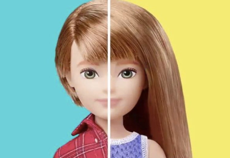 The Creators Of Barbie Are Launching Their First Range Of Gender-Neutral Dolls