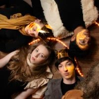 The Lion the Witch and the Wardrobe with the Marion Street Theatre