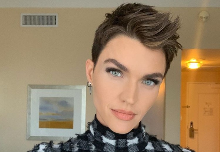Ruby Rose Undergoes Emergency Surgery, Posts Surgery Video Online