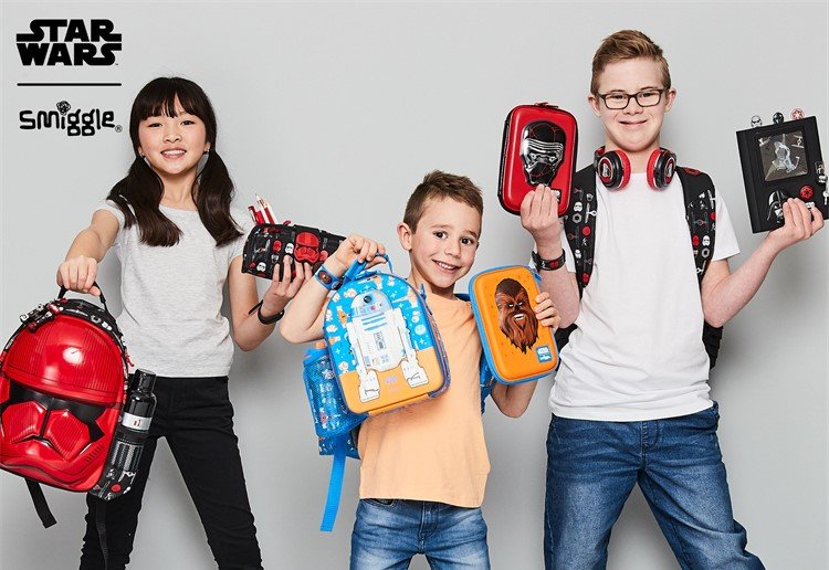 Win 1 Of 5 Smiggle Bucks Gift Vouchers!