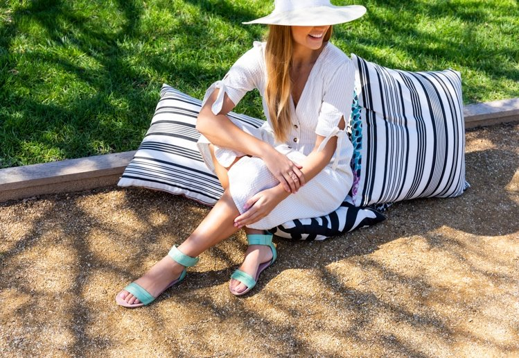 The Best Summer Shoes For Busy Mums