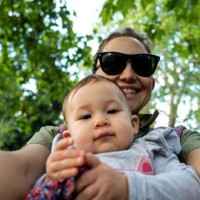 Kate Hudson Celebrates Rani's First Birthday With The Most Adorable Must-See Video