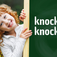 Our Fave Knock Knock Jokes For Kids