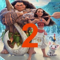 Moana Is Getting A Sequel