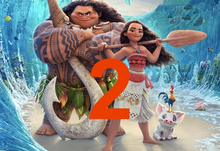 When Can We Expect Moana 2 To Hit The Movies?
