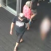 8 Years For Kmart Brisbane Child Abductor