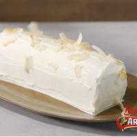 Arnott's Simple Batch Anzac Log