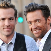The Ryan Reynolds and Hugh Jackman 'Feud' Has Stepped Up A Notch