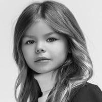 Six Year Old Alina Yakupova Dubbed