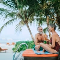 Grandparents Go FREE At Club Med To Celebrate National Grandparents Day