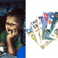 You'll Soon Be Able To Order Your Full Set Of Free Big W Kid's Books