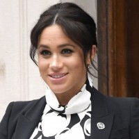 Are We Dulling Meghan Markle's Sparkle?