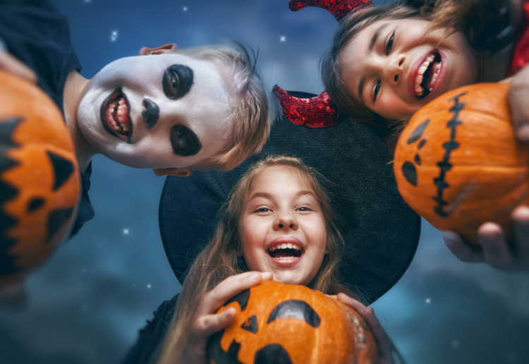 Five Of The Most Popular Halloween Outfits This Year