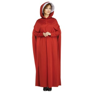 Handmaiden costume - Halloween outifts