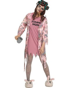 zombie mum costume - Halloween outfits