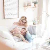 7 Ways To Beat Single Mum Burnout