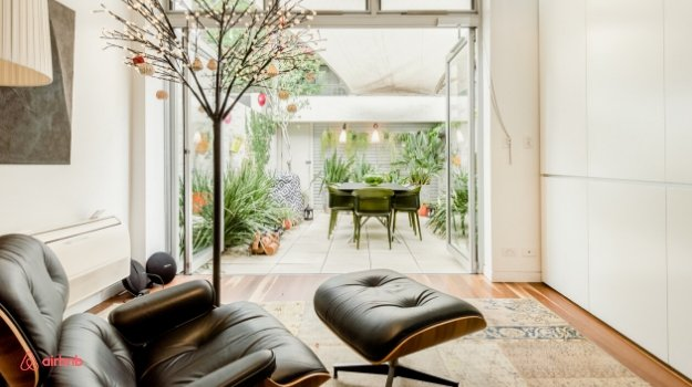 surry hills airbnb pet friendly accommodation