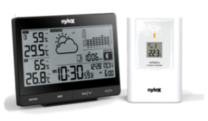 Nylex Digital Weather Station