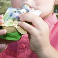 Overly Sweetened Baby Prepackaged Foods May Lead To Health Issues