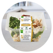 Woolworths Creamy Chicken Pasta Salad Kit