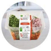 Woolworths Spanish Style Pasta Salad Kit