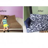 DIY Sofa Covers
