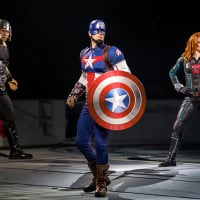 Marvel Universe LIVE! Is Coming To Australia